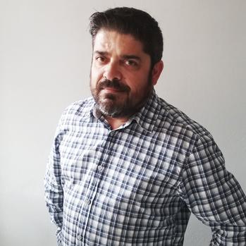 Carlos Ricomà