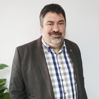 Jordi Lloret García